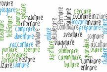 CZASOWNIKI - język włoski