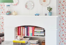 LIVING ROOM REDO / Along it functional yet fabulous....with kid toys. Is this possible?