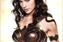 Superheldinnen  Film/ Super Heroine