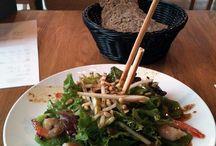 salades / nos salades