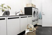 Prosjekt vaskerom