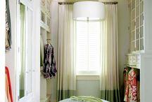 Dream home Closets
