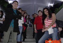 """""""Ov7 y Kabah"""" / En los mejores eventos... #PonteExa"""