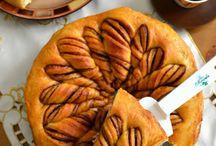 Bread Art Tutorials / by Imane Daher