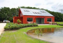 EcoNexis huis