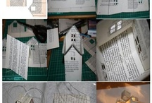 11. MOBILES / PAPER MOBILES - ART FOR KIDS