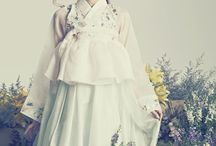 Hanbok / Traditional Korean Clothes