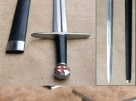Templar Weapons