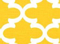 Quatrefoil fabric choices