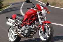 COCHES Y MOTOS - CARS & BIKES / Coches y motos especiales, de todas las épocas