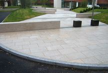 Limestone Products / A showcase of our different limestones, please contact us for more information on Portland, Chinese, Portuguese and Vietnamese limestone. http://www.bbsnaturalstone.com/products/portland-stone/
