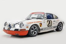 Porsche / Mainly classic Porsches