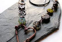 Jewelry Inspiration - Necklaces
