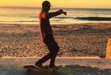 #longboardlover / #skatelife