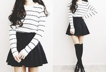 Dream Outfits(^。^)