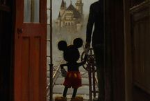 Into the world of Disney :)) / by Peter Munoz