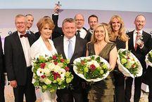 15 Jahre Felix Burda Stiftung / Rückblicke zum Jubiläum der Felix Burda Stiftung im Jahr 2016.