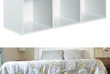 Organisering av små rom