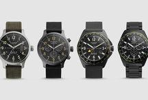 Watches / Watches for outdoor activities