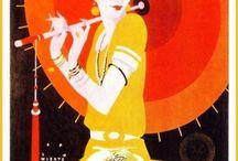 1920's Branding & Design