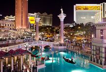 Trip to Vegas / by Tonia Shuman