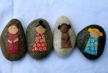 Stones :)