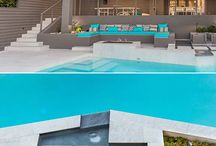projects | SWIMMING POOLS