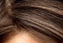 Ošetření vlasů