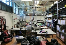 AGVSPORT Custom Suit Production in Milan, Italy / AGVSPORT Custom Suit Production in Milan, Italy