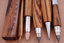 Instrumentos Madeira