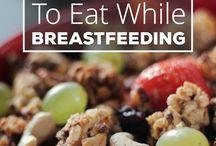 breastfeeding best foods