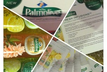 Palmolive from Influenester