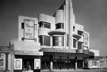 Architecture / Art Deco / Art Deco