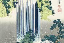 Katsushika hokusai,japan