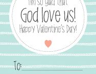 Valentine's Day / by LifeWayKids