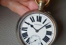 Longines Reilroads pocket watch 55mm.