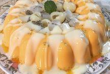 Dessert by pricillia's kitchen 