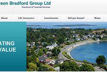 Macpherson Bradford Group LTD