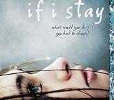 If I Stay + Where she went