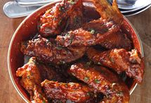chicken / Everybody loves chicken, here are some incredible recipes to try out and enjoy.