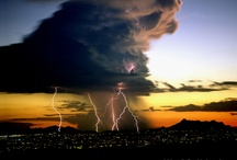 There's a Storm Coming............ / Wind, Rain, Tornados, Cyclones.....severe weather / by Cassie Koegl