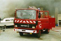 W FR FD / French FD & Rescue.