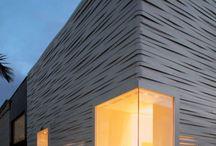 Facades / Interesting facades