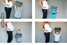 Pregnancy  / by Cynthia Morris