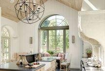 kitchen 1 / #interior #design #style