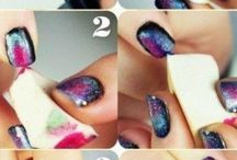 nail ideas / by Nicole Rodriguez