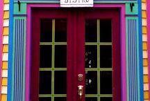 Kapı pencrte