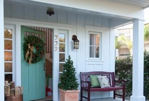 Front Porch / by Jamie Longo
