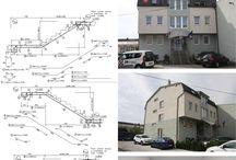 Realisation Projects / Building Apartments  / Sabah Shawkat/