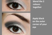 Make up tips:)